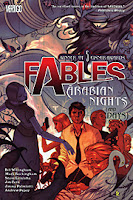 Fables Volume 7: Arabian Nights (And Days)