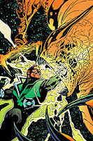 Green Lantern Corps #9