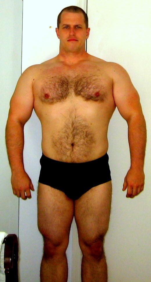 Bodybuilders Amateur 82