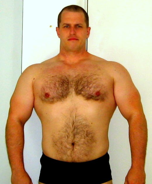 Bodybuilders Amateur 70