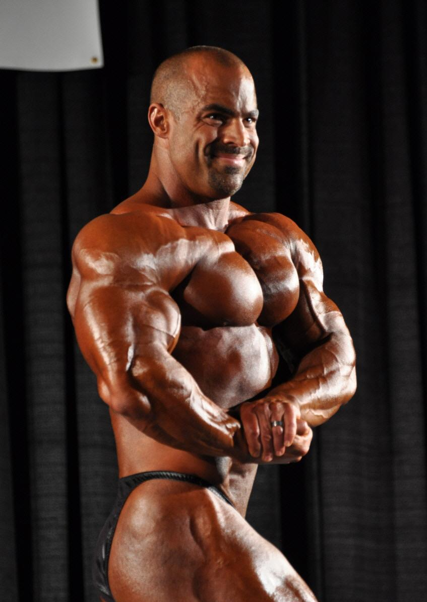 world bodybuilders pictures: united states of america