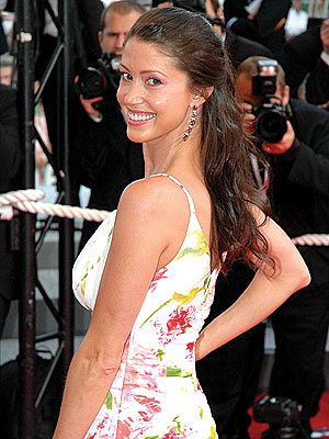 photos of shannon elizabeth