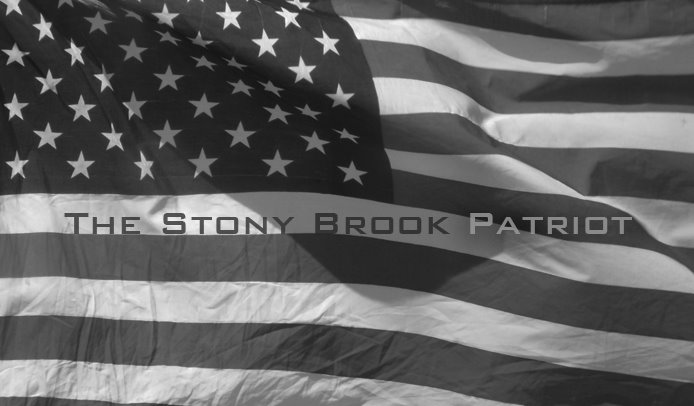 The Stony Brook Patriot