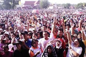 SYIAR dapat dukungan 75% di 5 Wilayah Kecamatan Kepulauan Selayar
