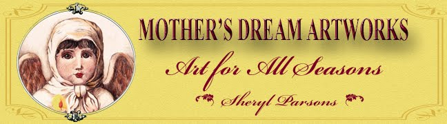 Mother's Dream Artworks & Collectibles