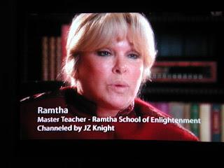 Resultado de imagen de JZ Knight  ouija board
