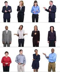 Best colors to wear in a job interview glassdoor blog best colors to wear in a job interview ccuart Choice Image