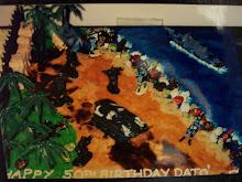 Cake for Datuk Seri