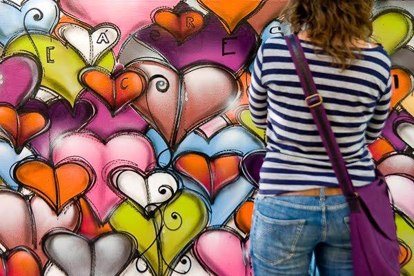 Graffiti De Amor (Graffiti Love) Picture And Lyrics