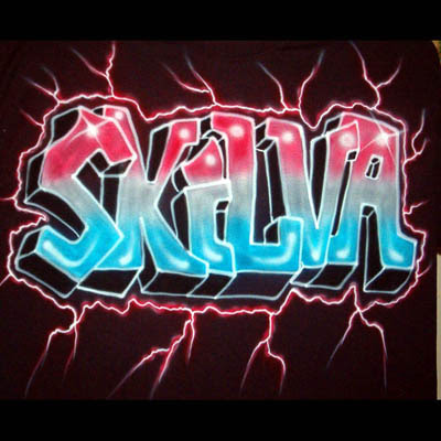Graffiti writing after effects tutorial polygon