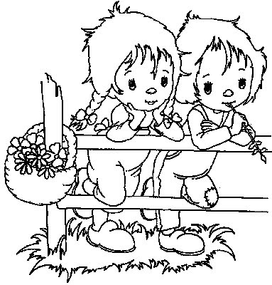 """christmas coloring pages different countries 