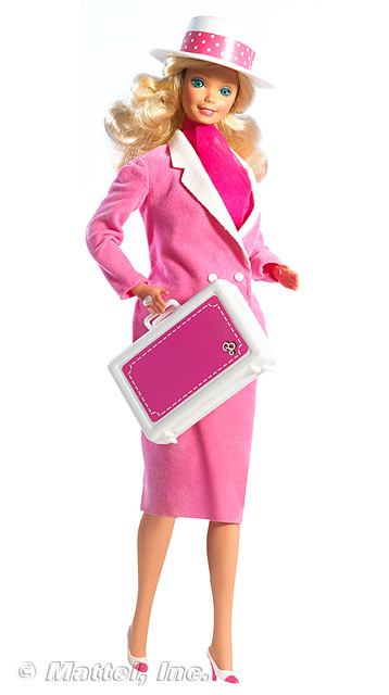 barbie careers - photo #39