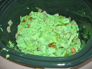 yogurt+and+tea+005 Today I love ... Green eggs and ham