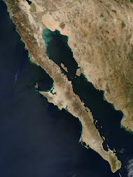 BAJA CALIFORNIA SUR MEXICO