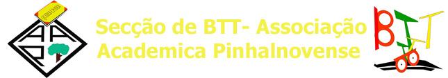 Secçao de BTT- Associação Académica Pinhalnovense