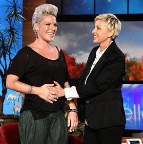 the ellen degeneres show confirmed a four seasons sempre pedrita novembro 2010