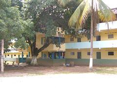 The Mana of God Orphanage / Camp