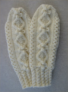 mittens and hats knitting pattern knit 2 needle mittens free