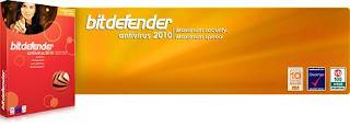 BitDefender Antivirus 2010 13.0.19.347 + Keygen
