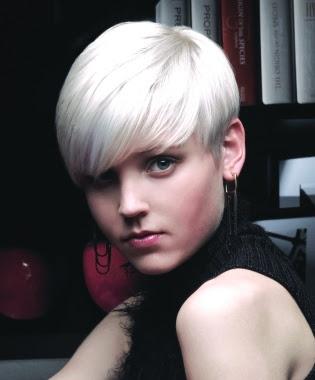 Style Rambut Cewek Gaya Rambut Pendek 2010 ~ Apa Dikau mau