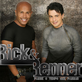 Rick & Renner - Passe o Tempo que Passar (2008) RickRenner