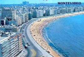 Montevideo-Playa Pocitos