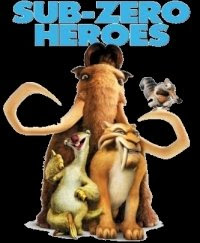 Ice Age 4 Movie