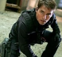 Mission Impossible 4 Movie