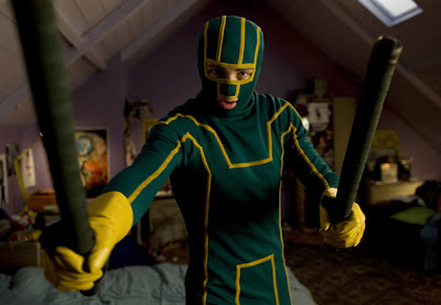 Bootleg Kick-Ass Trailer has Leaked online.