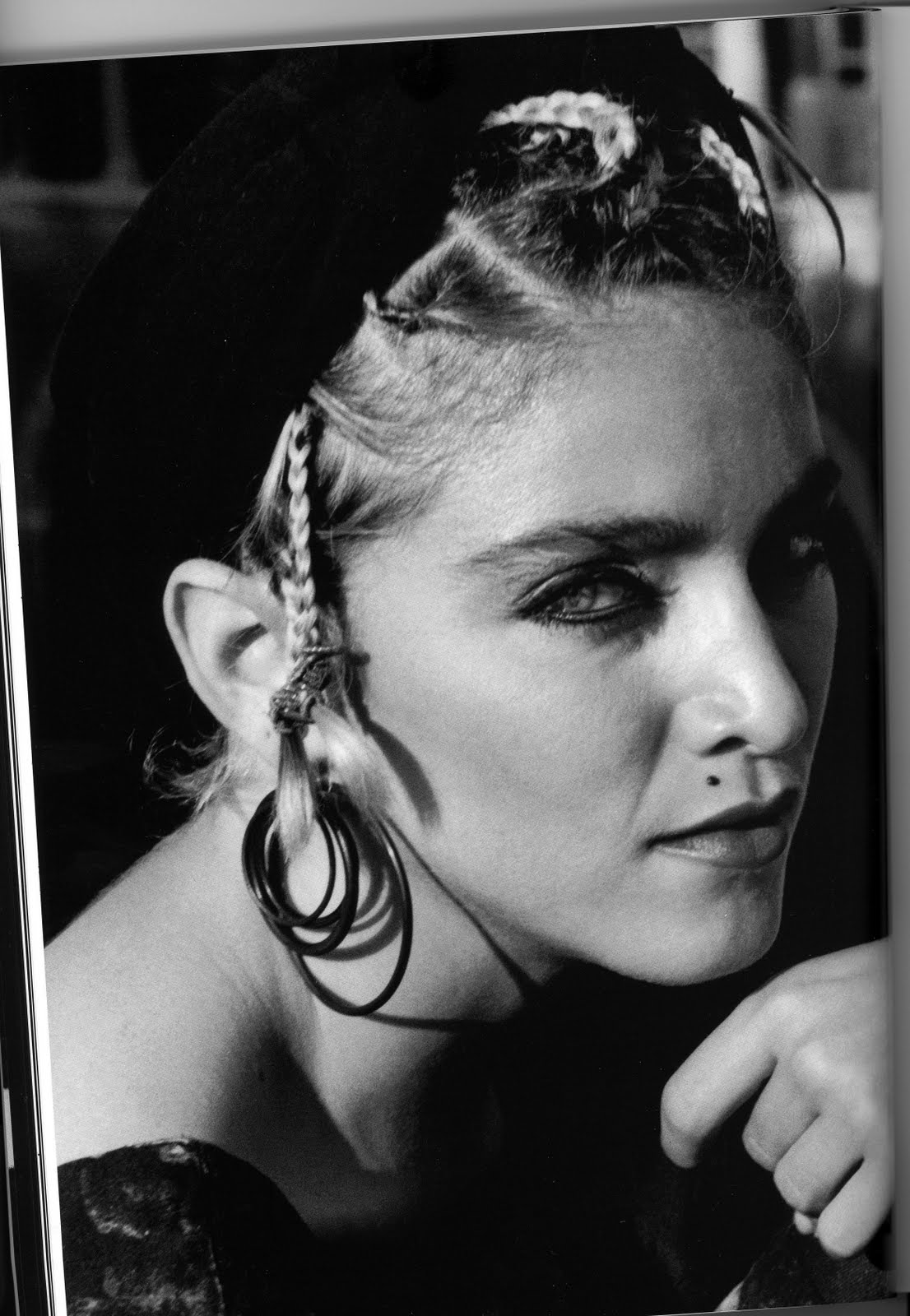 Old News: Madonna Through the Years - Interview Magazine
