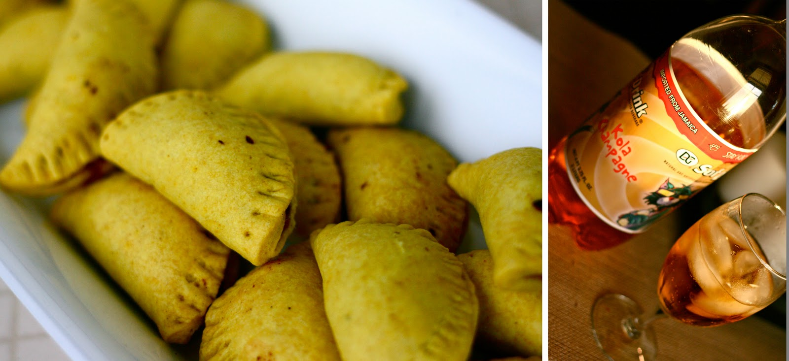 My Life as a Mrs  » Jamaican Beef Patties