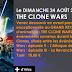 Avant-première La Guerre des Clones au Grand Rex