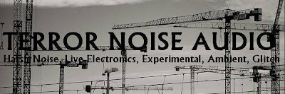 Terror Noise Audio
