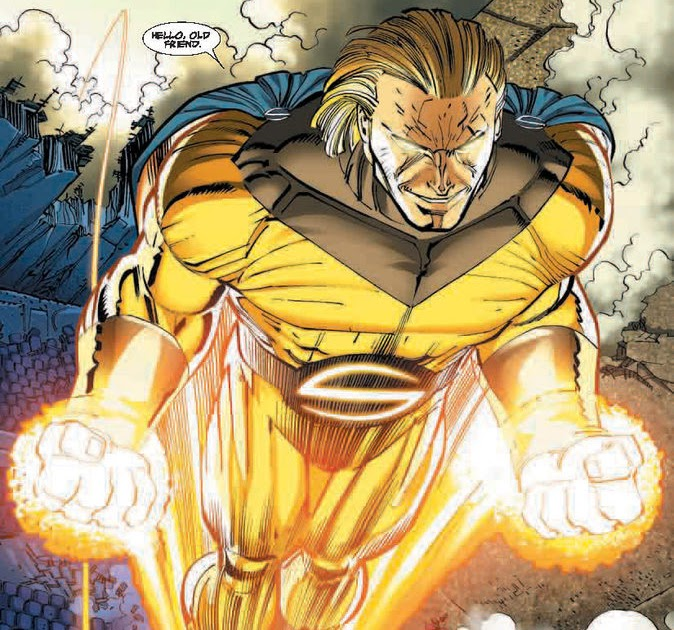 Comics In Crisis The Sentry Marvel Just Cant Figure It Out