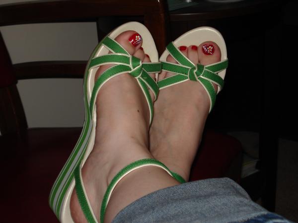 [sandals]