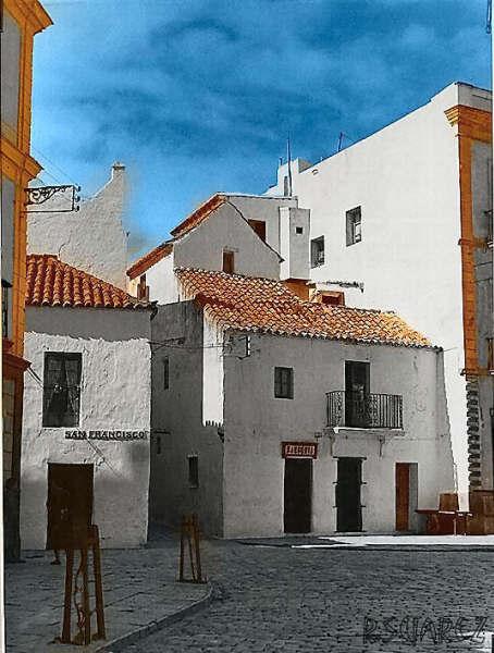 Estanco Viejo
