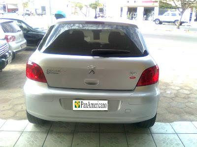 Wylston Veiculos: Peugeot 307 Hatch 2.0 AUTOMATICO COMPLETAO ( Ar. Direçao. Vidro. Retrovisor eletrico. Air bag duplo. freio ABS 4 rodas. Teto ...