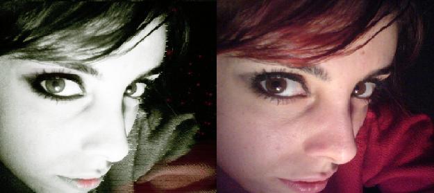 birkaç photoshop da fairylikeden