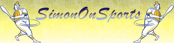 SimonOnSports