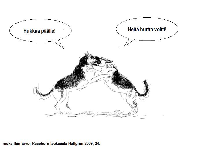 Juoksukoulu Oulu