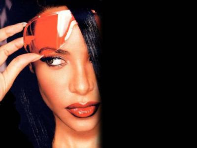 This is a tribute for Aaliyah,