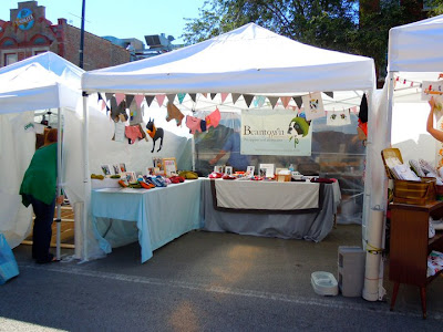 Summer Craft Show Tips For Vendors