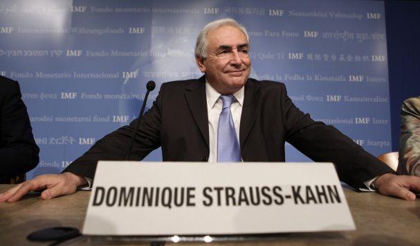 Τετραπλασίασε τα κέρδη του το ΔΝΤ μέσα σε ένα χρόνο!
