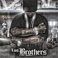 Alex Gargolas - Los Brothers (2008) Los-brothers