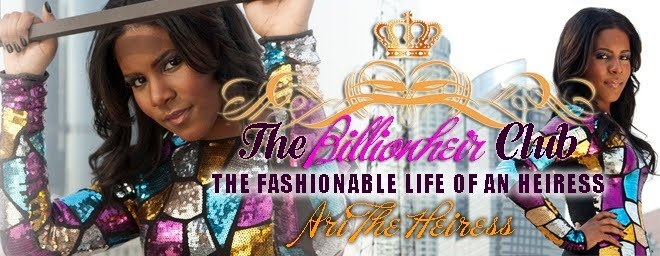 The Billionheir's Club: What's New, What's Hot, and What's to come!