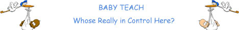 Baby Teach