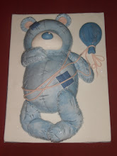 Lovie Bear