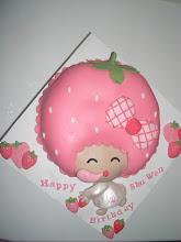 Sweet Strawberrie