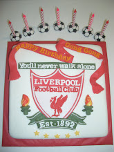 Liverpool Birthday