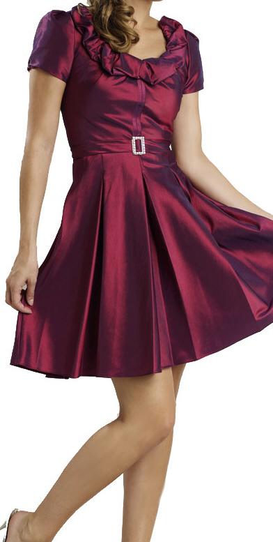 Old - Fashioned Girly Girl: Proper Dress Code Attire